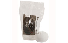 Black Diamond Uncut White Gold Pure Chalk Loose 300 g